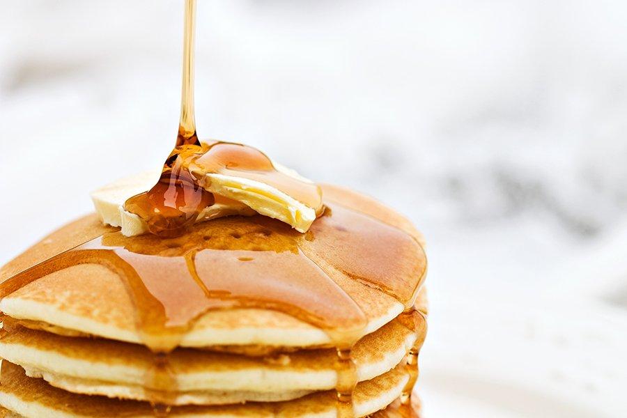 Creative School Lunch Ideas for Orthodontic Patients-Breakfast Foods