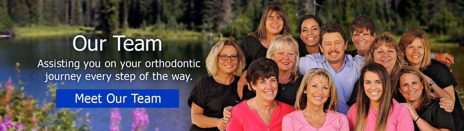 Meet the team at Vancouver Orthodontic Specialists