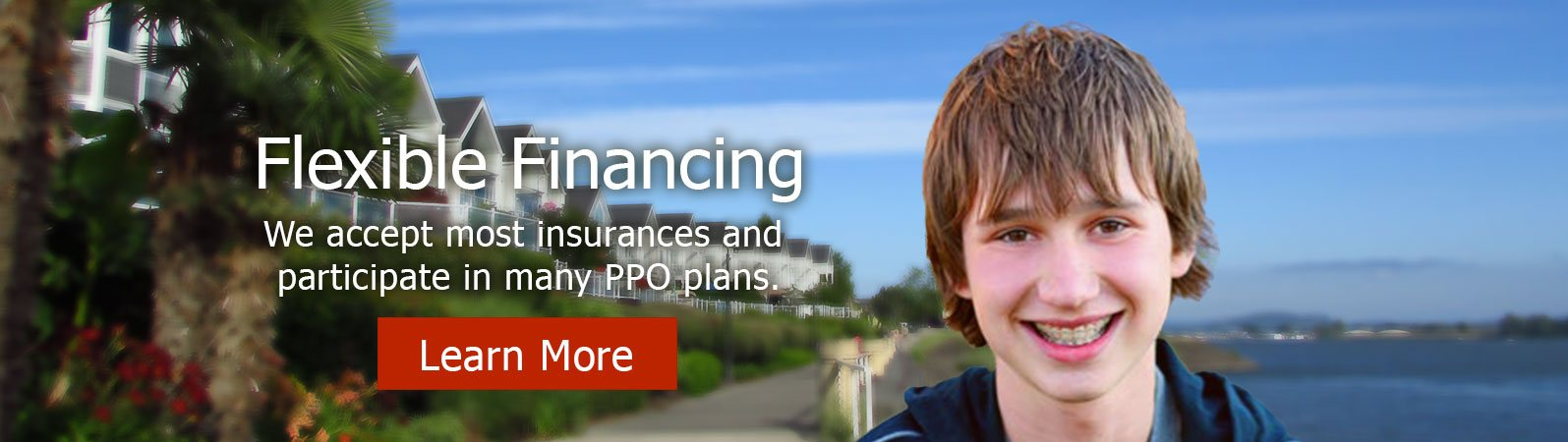 Affordable financing options at Vancouver Orthodontic Specialists