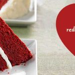 The perfect red velvet cake recipe for your braces-wearing valentine!
