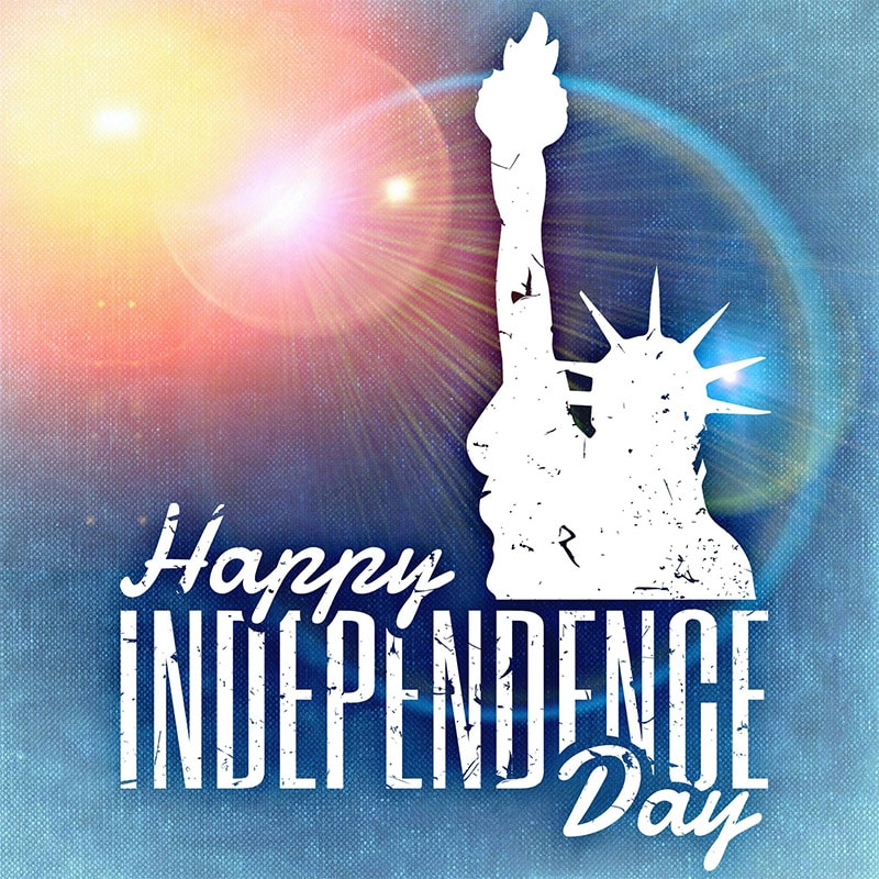 Happy Fourth of July from your Vancouver WA orthodontist