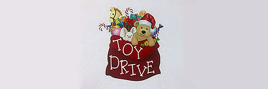 Our Office is Collecting Toys for the Doernbecher Children's Hospital Toy Drive