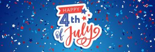 Happy Fourth of July in Vancouver Washington