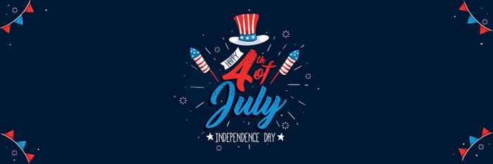 Happy Fourth of July 2019!